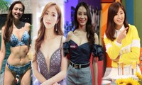 Tứ đại mỹ nhân thế hệ mới của TVB gây tranh cãi