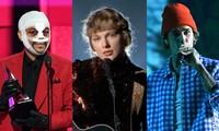 Taylor Swift, The Weeknd và BTS thắng vang dội tại AMAs 2020