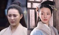 Gương mặt sưng phù, khác lạ của mỹ nhân được mệnh danh Phan Kim Liên đẹp nhất