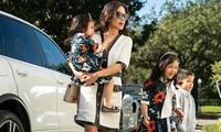 HBO làm chương trình thực tế về gia đình gốc Việt siêu giàu tại Mỹ