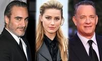 10 diễn viên được tìm kiếm nhiều nhất trên Google năm 2020