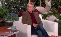 Ellen DeGeneres mắc COVID-19.