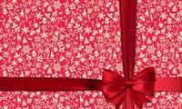 Trò chơi 'Hack não': Tìm mũ của ông già Noel trong giấy gói quà