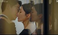 Những bộ phim Hàn Quốc gây tranh cãi năm 2020 vì cảnh 'nóng' trần trụi phản cảm