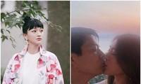 Chồng lộ ảnh 'khóa môi' gái trẻ, Châu Tấn có động thái xác nhận ly hôn