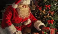 Tìm hiểu về Giáng sinh, ông già Noel và những bất ngờ