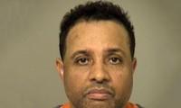 Tim Gautier bị bắt vì giết vợ.