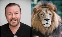 Tài tử Anh mong được 'trở thành bữa ăn cho sư tử' sau khi chết gây sốc