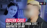 Vị khách thứ 13 trong vụ á hậu Philippines trình diện cảnh sát