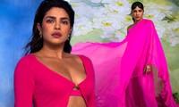 Hoa hậu Priyanka Chopra kể về 6 tháng không rời chồng trẻ do COVID-19
