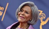 'Biểu tượng điện ảnh da màu Hollywood' Cicely Tyson qua đời