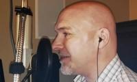 Người đàn ông sở hữu giọng hát trầm đến mức tai người không thể nghe được