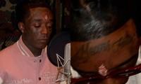 Nam rapper cấy kim cương hồng 24 triệu USD lên trán