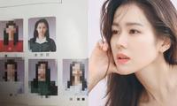 Ảnh kỷ yếu thời học sinh của 'chị đẹp' Son Ye Jin gây 'bão' mạng