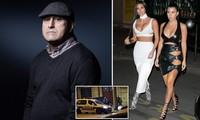 Sách kể vụ Kim Kardashian bị trói và mất trang sức hơn 250 tỷ đồng