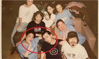 Vương Phi chụp ảnh cùng tình trẻ tin đồn và con gái giữa nghi vấn chia tay Tạ Đình Phong
