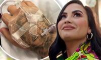 Demi Lovato 3 lần suýt chết, tổn thương não do nghiện ma túy