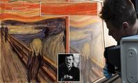 Bí ẩn về bức tranh 'Tiếng thét' nổi tiếng được phơi bày