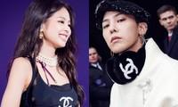 Dispatch tung bằng chứng hẹn hò của G-Dragon và Jennie (Black Pink)