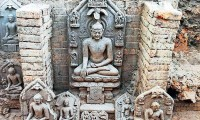Phát hiện hàng loạt tượng Phật nghìn năm tuổi