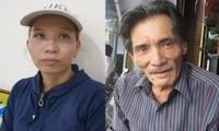 Vợ Thương Tín chia sẻ lý do không ở cạnh khi chồng nhập viện