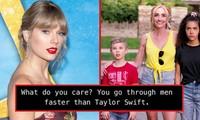 Cà khịa Taylor Swift trong phim mới, Netflix bị 'dằn mặt'