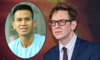 Đạo diễn phim siêu anh hùng của Marvel ca ngợi 'người hùng' Nguyễn Ngọc Mạnh