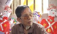 NSND Trần Hạnh qua đời ở tuổi 92.