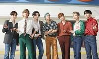 BTS tiếp tục đi vào lịch sử âm nhạc thế giới vì trở thành đại diện châu Á đầu tiên được Billboard vinh danh 'Ngôi sao nhạc pop vĩ đại nhất năm 2020'.