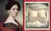 Beauty Revealed – bức họa đôi 'gò bồng đảo' của nữ họa sĩ thế kỷ 19