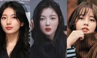 26 nữ diễn viên đẹp nhất Hàn Quốc do người hâm mộ bình chọn