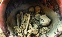 Phát hiện hài cốt 'nữ vương' 3.700 tuổi trong ngôi mộ chứa đầy trang sức hiếm có