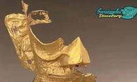 Phát hiện kho báu 3.000 năm tuổi của triều đại vô danh ở Trung Quốc