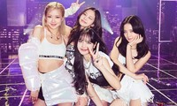 Top 25 nữ ca sĩ thần tượng đẹp nhất K-pop: Black Pink 'thống trị' bảng xếp hạng