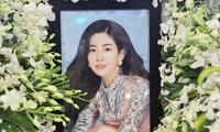 Mai Phương qua đời tròn một năm vào ngày 28/3.