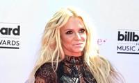 Britney Spears 'khóc suốt hai tuần' vì phim tài liệu về bản thân