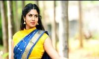 Chaitra Kotoor uống thuốc tự tử, may mắn phát hiện kịp thời.