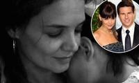 Katie Holmes chúc mừng Suri Cruise tròn 15 tuổi, bố Tom Cruise vẫn 'biệt tăm'