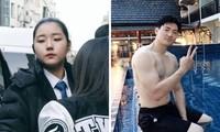 Dàn vệ sĩ của sao K-pop gây 'bão' mạng vì sở hữu ngoại hình xuất sắc