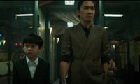Lương Triều Vỹ hóa 'trùm' phản diện trong bom tấn siêu anh hùng của Marvel