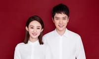 Phùng Thiệu Phong – Triệu Lệ Dĩnh tuyên bố ly hôn
