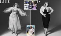 Ái nữ của Thủ tướng Anh khoe vẻ đẹp 'phồn thực' trên tạp chí