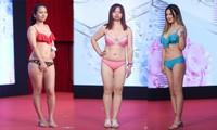 'Ngã ngửa' với phần thi bikini của dàn thí sinh Hoa hậu châu Á 2021