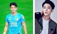 Cầu thủ Hàn Quốc gây 'bão' vì đẹp trai như idol, có hơn nửa triệu fan trên Instagram