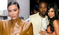 Kim Kardashian bị dọa tung clip 'nóng' với tình cũ