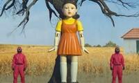 Con búp bê đáng sợ trong phim Hàn gây sốt toàn cầu 'Squid Game' có thật
