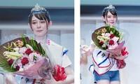 Nhan sắc Miss Teen Nhật Bản được ví như 'Cô gái đẹp nhất' xứ mặt trời mọc