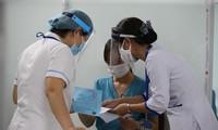 Các tỉnh lên kế hoạch tiêm vắc xin ngừa COVID-19 cho người dân