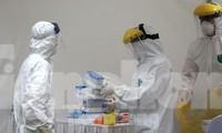 Hỏa tốc: COVID-19 lây lan mạnh trong khu công nghiệp Bộ Y tế khẩn cấp siết chặt phòng dịch