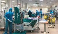 Thêm 389 bệnh nhân COVID-19 tử vong tại 4 tỉnh, thành phố